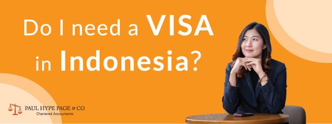 Indonesia Work Pass