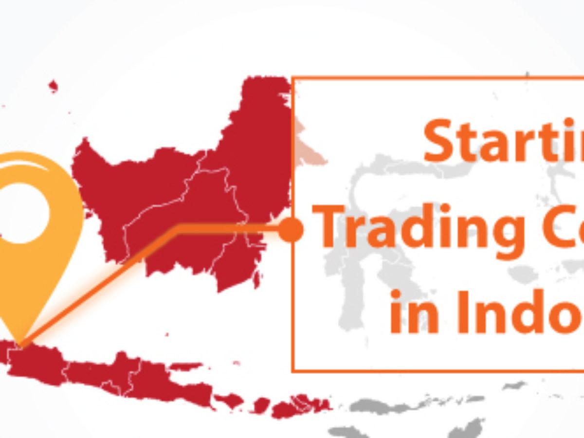 trading company indonesia