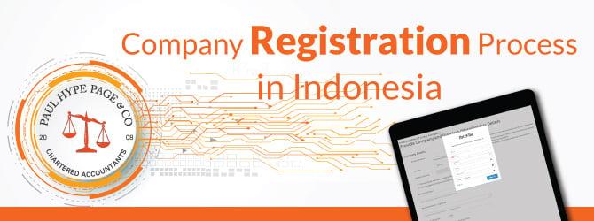 Company Registration Process in ID