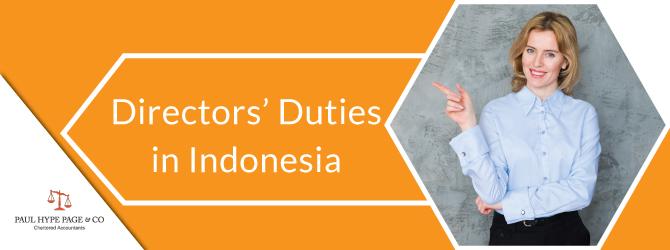Directors' Duty