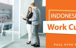 Work Culture in ID