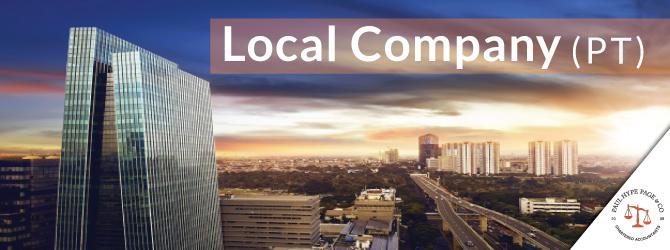 Local Company