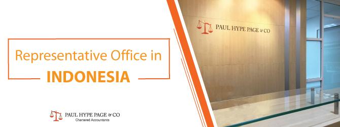 Indonesia Representative Office