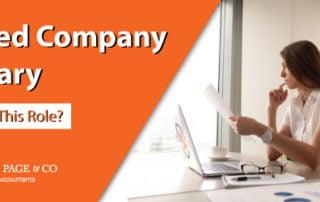 Certified Company Secretary