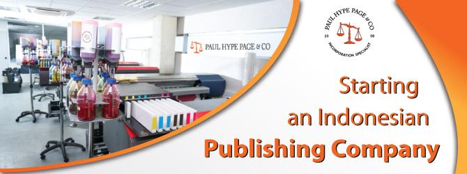 Indonesian Publishing Company
