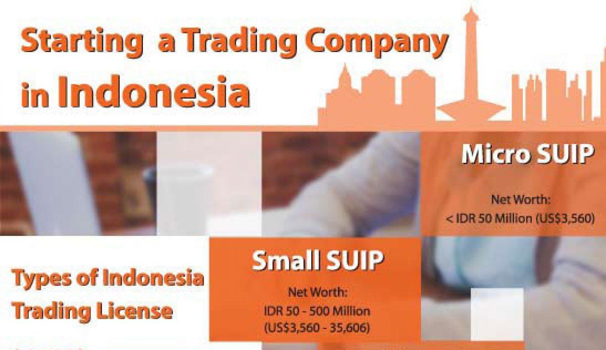 Daftar Perusahaan Supplier, Distributor, Importir, Eksportir dan Toko Trading Company di Indonesia