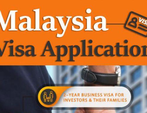 Work Permits in Malaysia